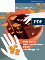 2012 Q2 - McKinsey Quarterly - Put your money where your strategy is.pdf