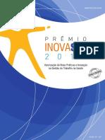 Premio Inovasus2015 Valorizacao Boas Praticas