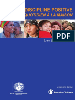 JS Positive Discipline French 2nd Edition