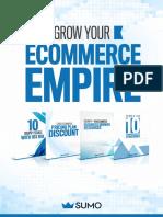 Ecommerce Empire Bundle