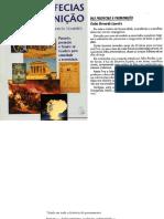 Das Profecias à Premonição - Carlos Bernardo Loureiro.pdf