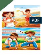 Dibujos Del Medio Ambiente