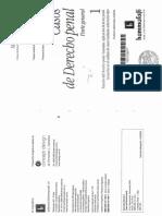 Sancinetti - Casos de Der. Penal 1 - 2005