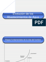 1. Evolución de Los Abastecimientos de Aguaclase1 (1)