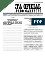 Gacetanro6568 Ley Minerales No Metálicos 2018