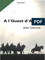 Aldo Sterone - A l'Ouest d'Alger.pdf