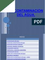 contaminaciondelaguaymedidaspreventivas-131104202550-phpapp01