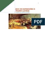 Dicionário de Expressões e Frases Latinas-henerik Kocher