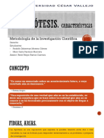 Hipotesis y Carateristicas.pptx