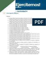 API 1 Modulo 1 Derechos Reales