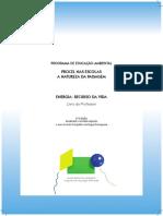 Livro Professor Natureza Da Paisagem 2014