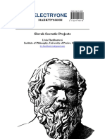 Slovak Socratic Projects 2014