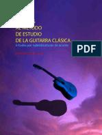 Aportes Al Método de Estudio de La Guitarra Clásica