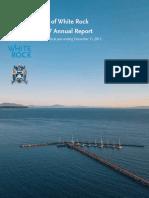 White Rock 2017 Annual Report
