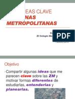 Ideas Cla Vez on as Metropolitan As