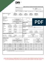 Graycor WPS 19 Sample