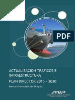 Informe Fase Ib Actualizacion Traficos e Infraestructura