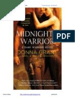 04- Guerreros de media noche Donna Grant