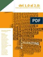 2- Del 1.0 al 2.0 Claves del nuevo Marketing (Varios Autores).pdf