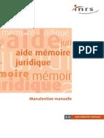 249416839-Manutention-Manuelle.pdf