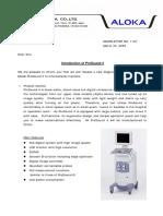 NL1127 Introduction of ProSound 4
