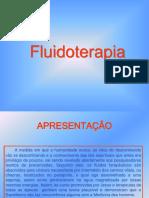 Fluidoterapia (autoria desconhecida)