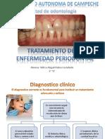 tratamientodelaenfermedadperiodontal-131213234045-phpapp01