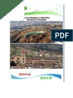 Plan de desarrollo territorial municipio de Túquerres 2016 - 2019.pdf