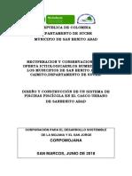 Proyecto San Benito Abad
