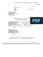 Complaint for Breach of Fiduciary Duty and Declaratory Relief.pdf