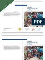 INWENT Unidad_3 Transformacion del conflicto.pdf