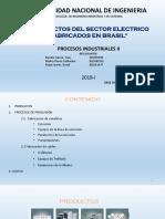 Productos Electricos en Brasil Ok