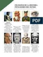 PRINCIPALES FILOSOFOS DE LA HISTORIA.docx