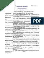 1.3 Ley General Del Ambiente
