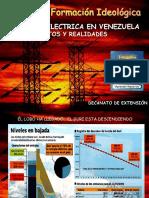 FORO Electricidad Guayana