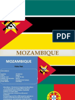 MOZAMBIQUE Exposicion