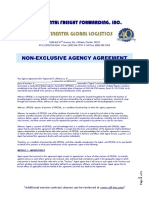 Cff Agency Agreement Rev 6-8-14