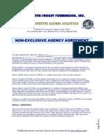 Cff Agency Agreement Rev 6-8-14