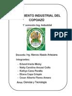 Recursos Industriales