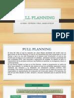 Pull Planning