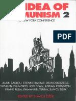 Žižek, S. (2013). The Idea of Communism 2..pdf