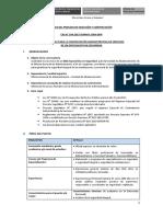CONVOCATORIA CAS N° 330-2017 SUNAFIL BASES
