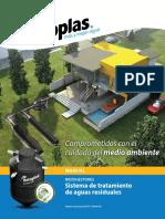 Manual para Biodigestores. Sistema de tratamiento de Aguas Residuales.pdf