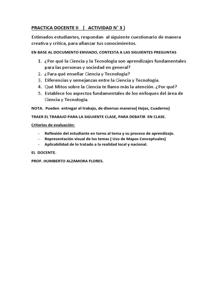 ACTIVIDAD n° 3 PD II