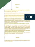 deontologia foucchet