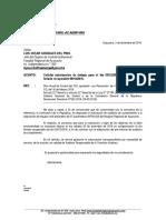 Oficio Comision Auditora 2016