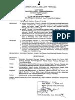 PPDK Nomor 005 Tahun 2017