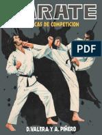 [Dominique Valera, Antonio Piñero] Karate