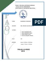 Economia en Italia Ingeco