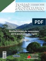 IA - Revitalização de Nascente Para Produção de Água v.32 n.263 Jul.ago. 2011